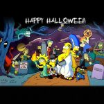 Halloween-The-Simpsons